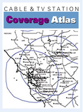 Cable & TV Station Coverage Atlas