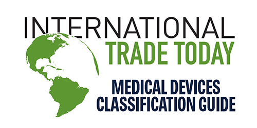 Medical Devices Classification Guide