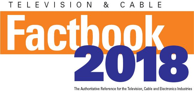 Television & Cable Factbook